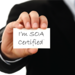 SOA Certification